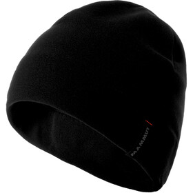 Mammut Fleece Beanie black